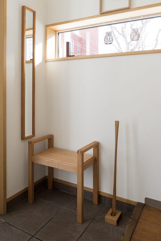 札幌スタイルに認証されている「ちょこっとシリーズ」