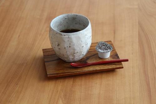 澪工房でお出ししているコーヒー