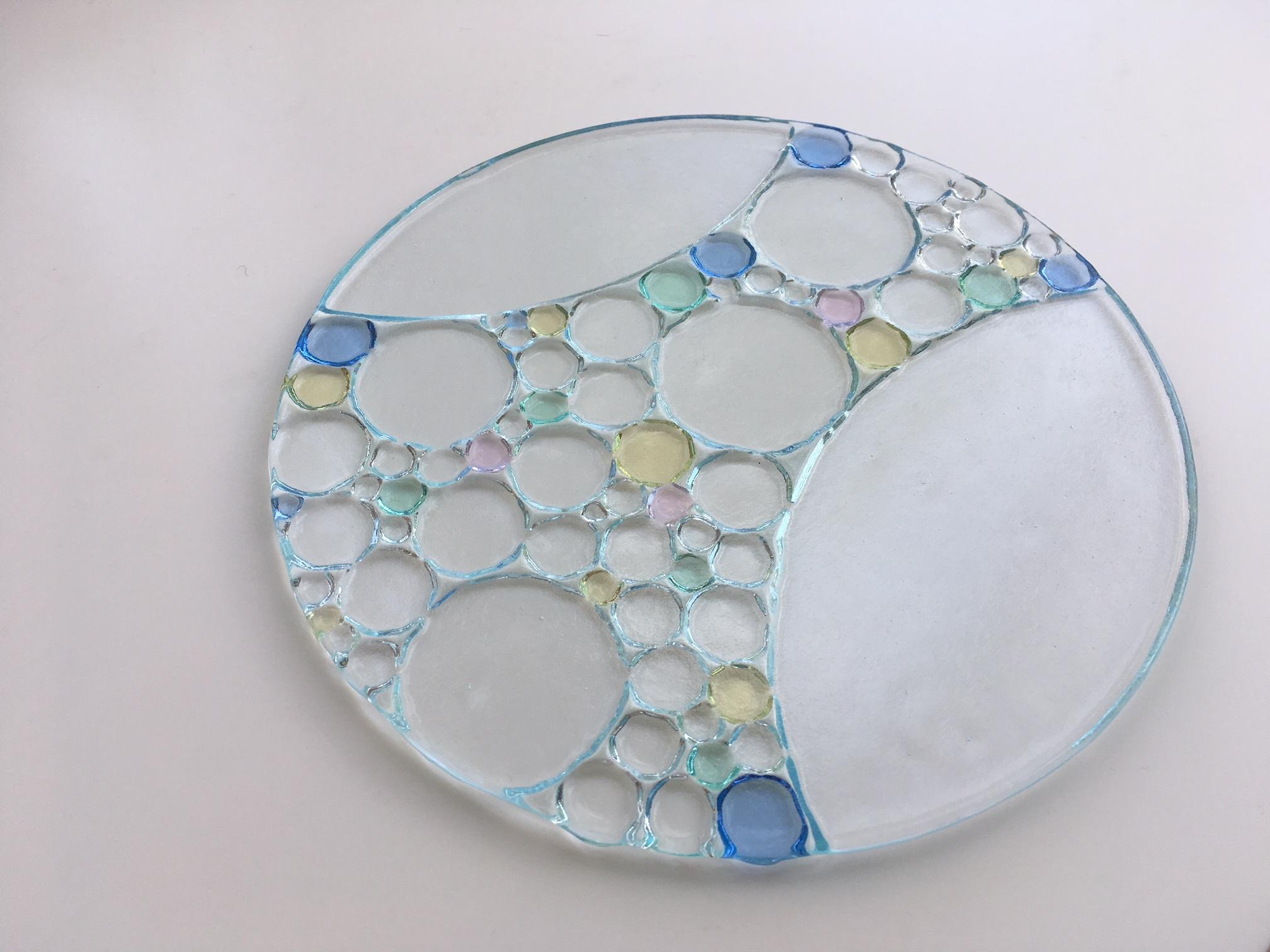 Rikospoppoのお皿