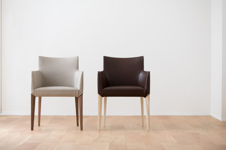 着せ替え出来る椅子
