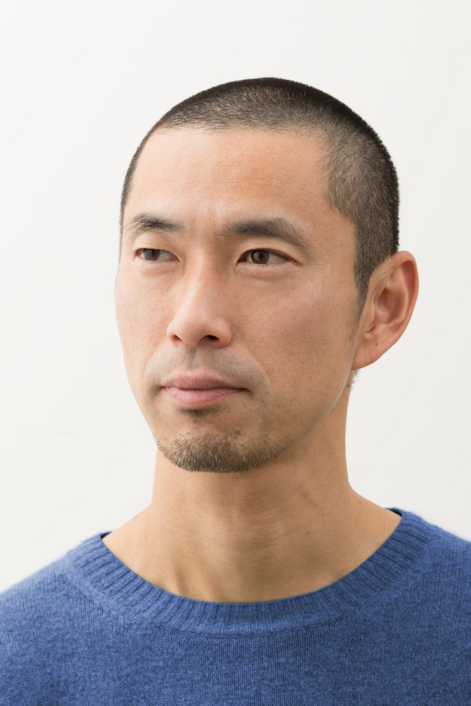山田佳一朗氏インタビュー